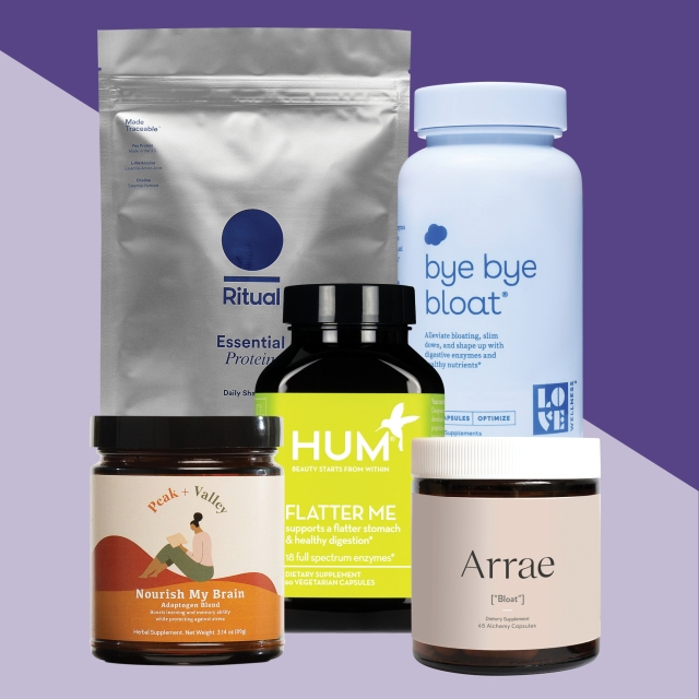 Supplements and Powders