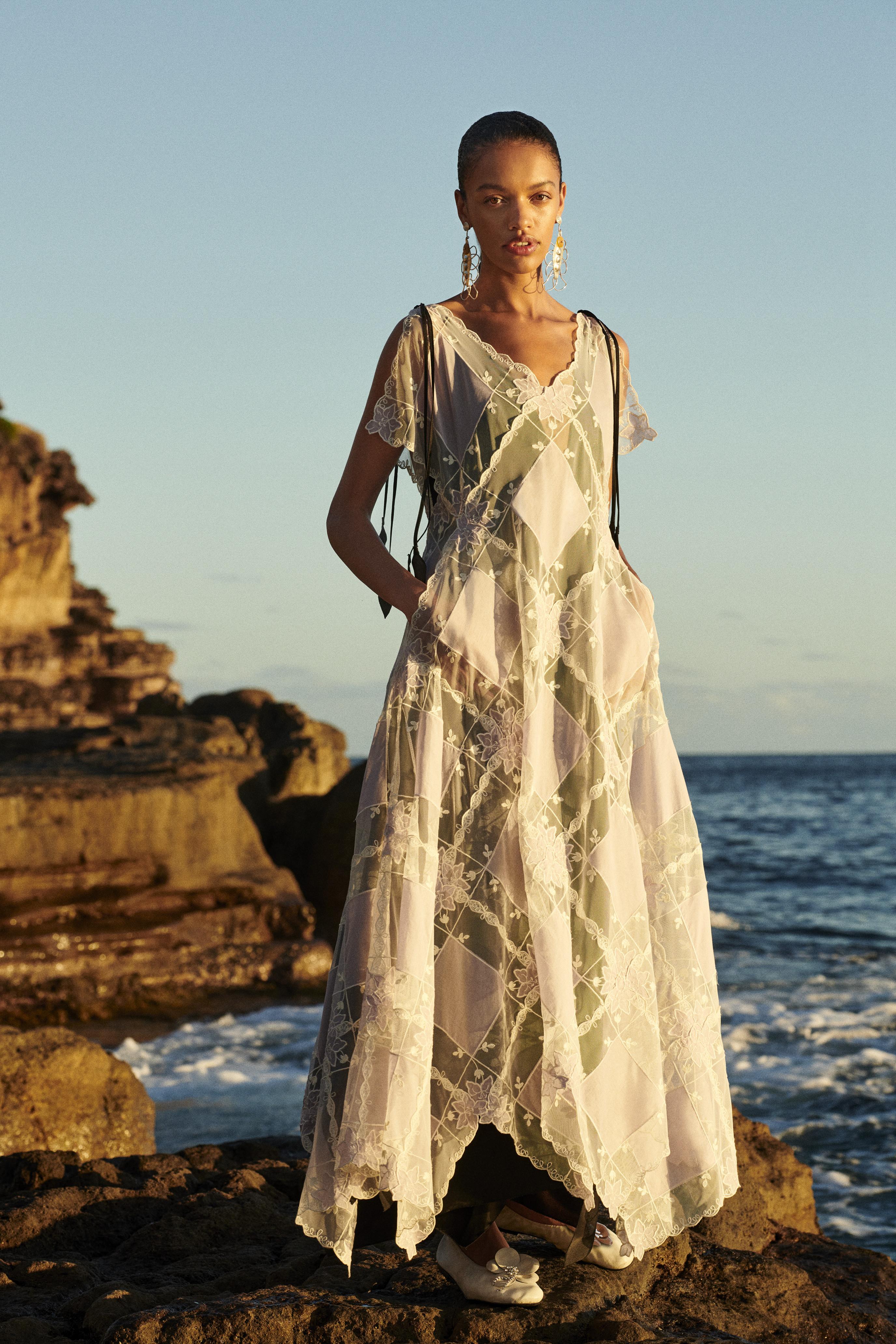 18 Wedding Guest Dress Styles for 18 Ceremonies – WWD