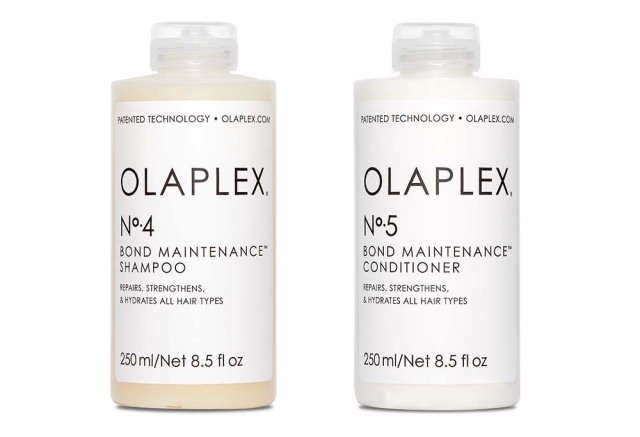 Best Color Care Shampoo and Conditioners, Olaplex Color Care