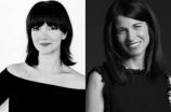 Karinna Nobbs, Julie Bornstein, technology forum, 2021, FMG