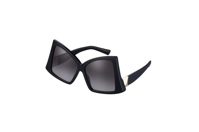 Valentino sunglasses manufactured by Essilor Luxottica