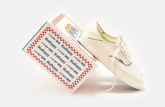 Madhappy Launches First Sneaker With Vault by Vans.jpg