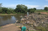 The Yarigatanga River