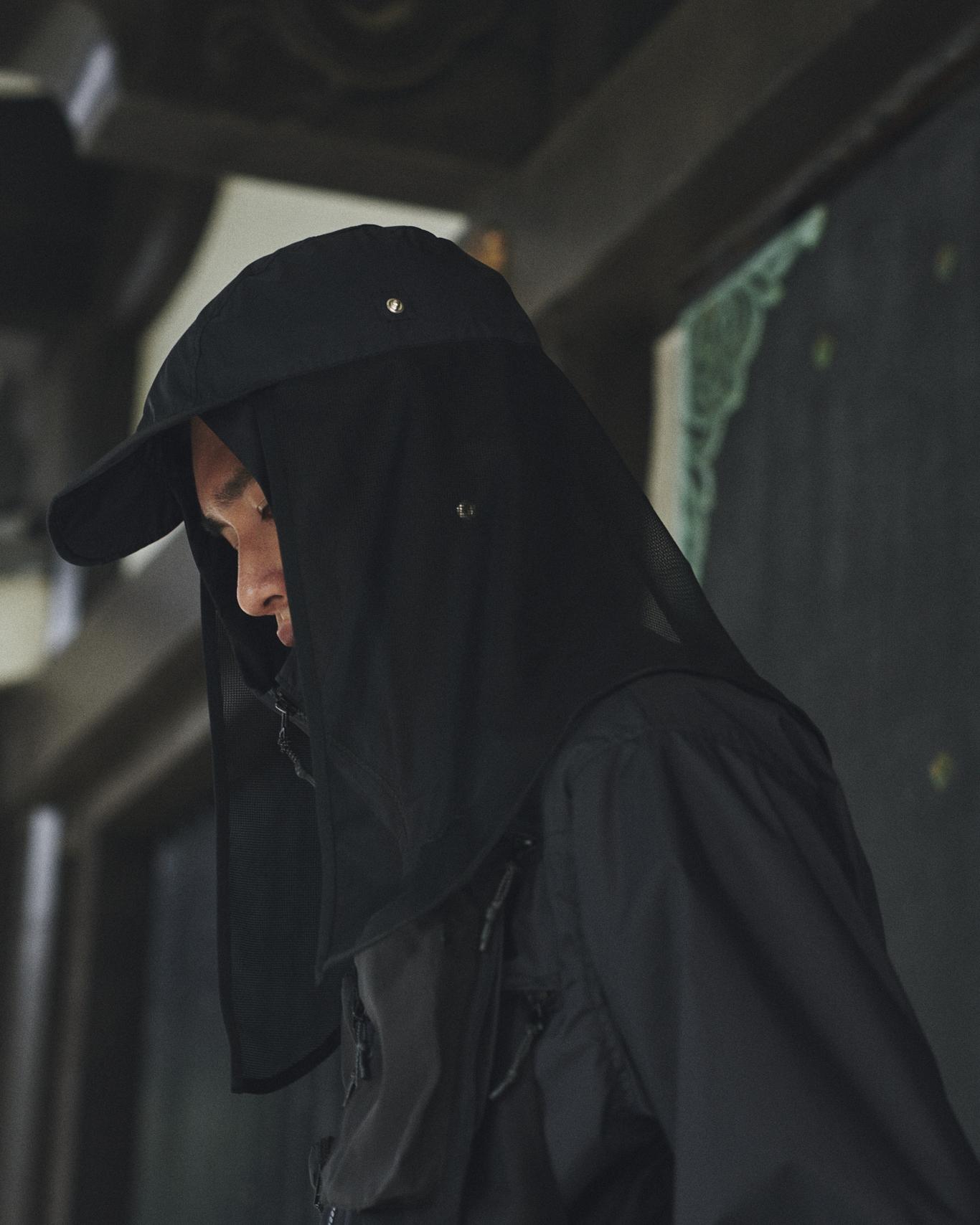 Yoshio Kubo Men's Spring 2022