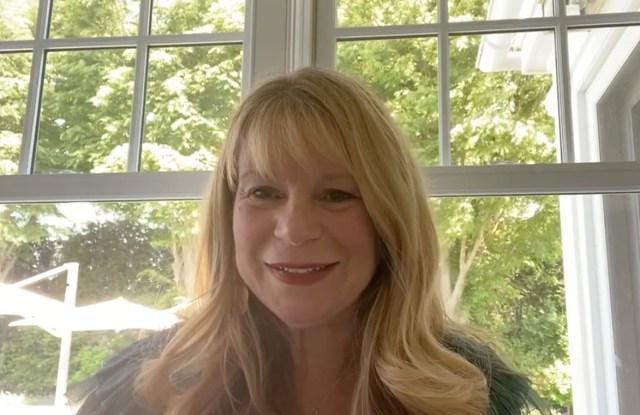 Denise Incandela of Walmart.