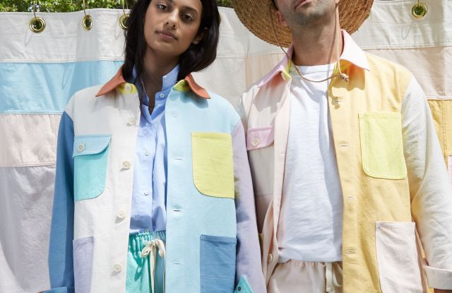 Alex Mill, Quiet Town Team Up for Collection Using Canvas Remnants.jpg