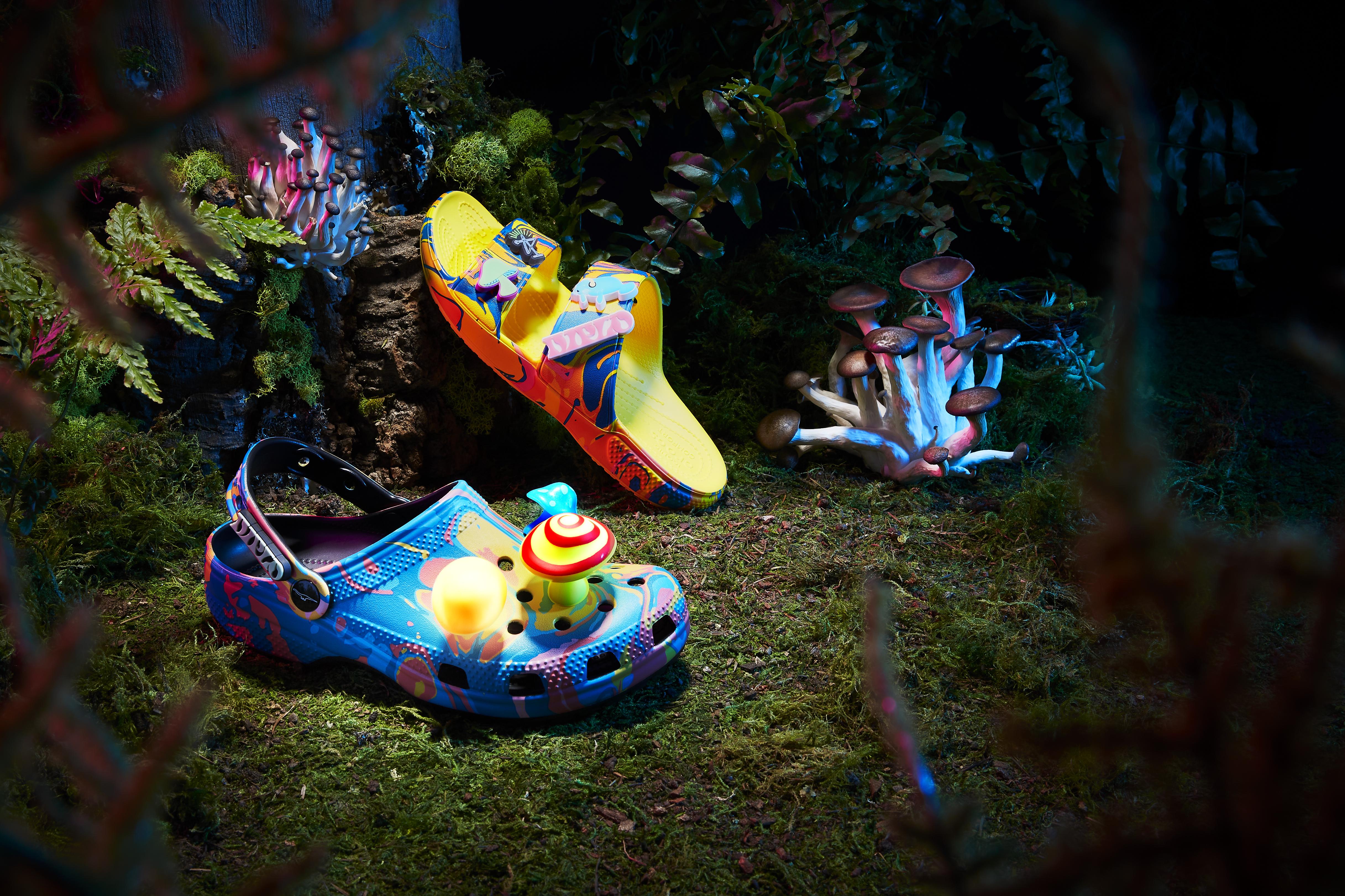 Diplo x Crocs Collaboration: Where to Buy, Photos