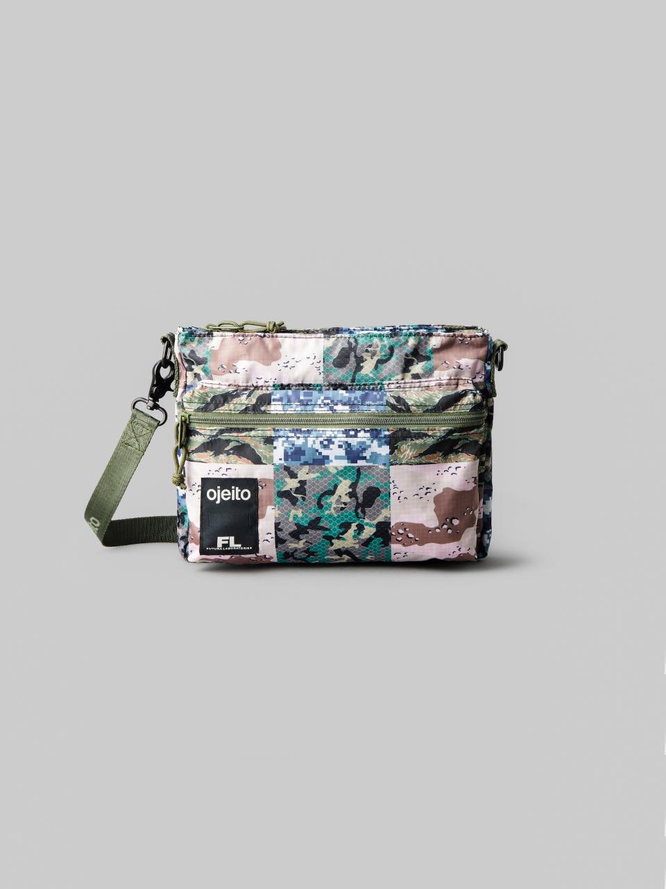 Ojeito Life bag, $175