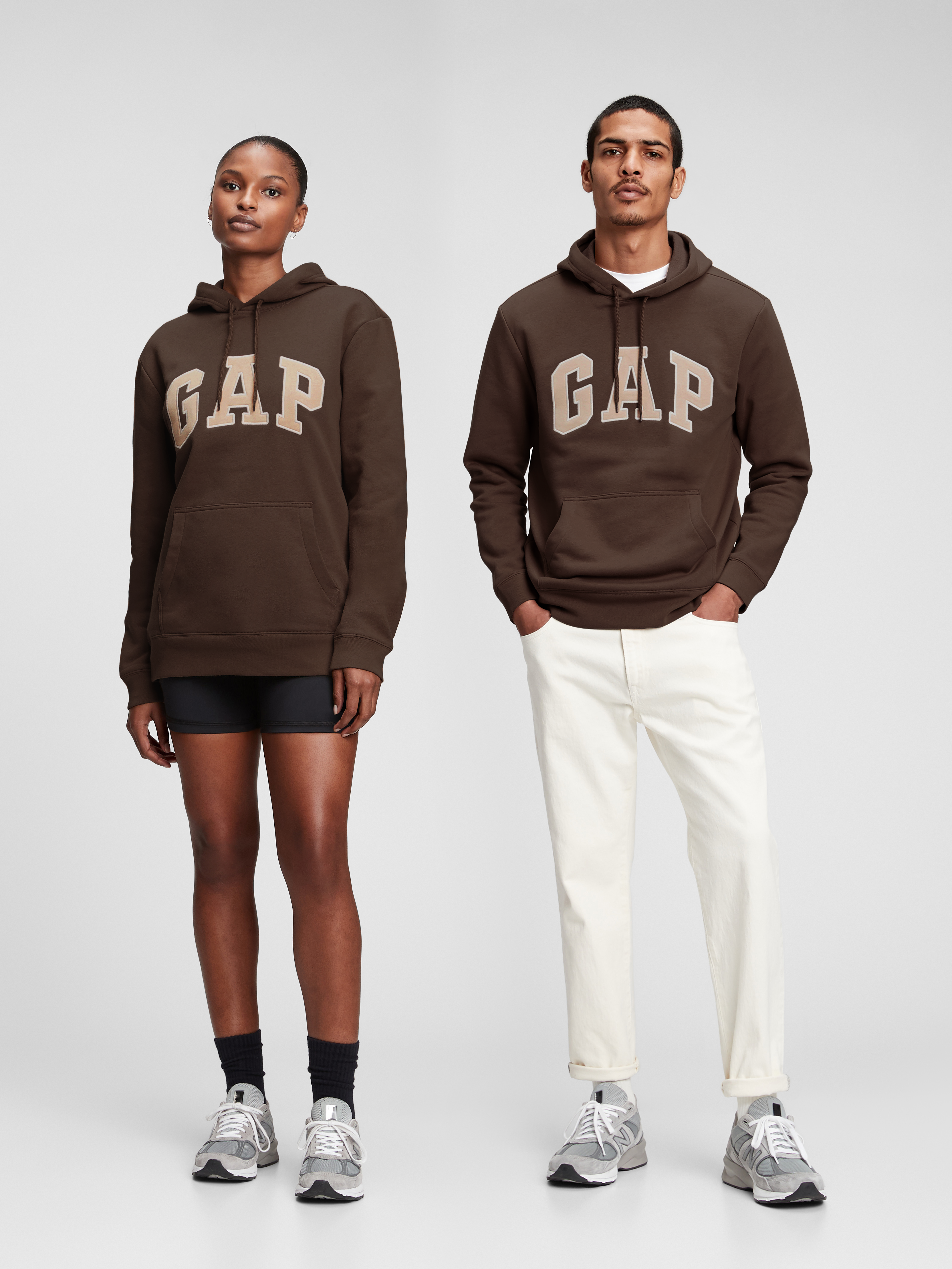Gap Brown Hoodie Relaunch: How to Buy, What to Know