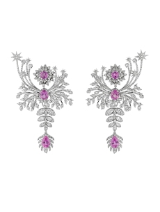 Nature Key Inspiration for Gucci's Second High Jewelry Collection