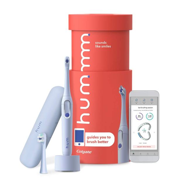 hum colgate electric toothbrush, best amazon prime day deals