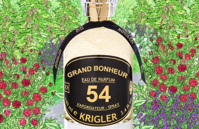 Krigler Fragrance House NFT