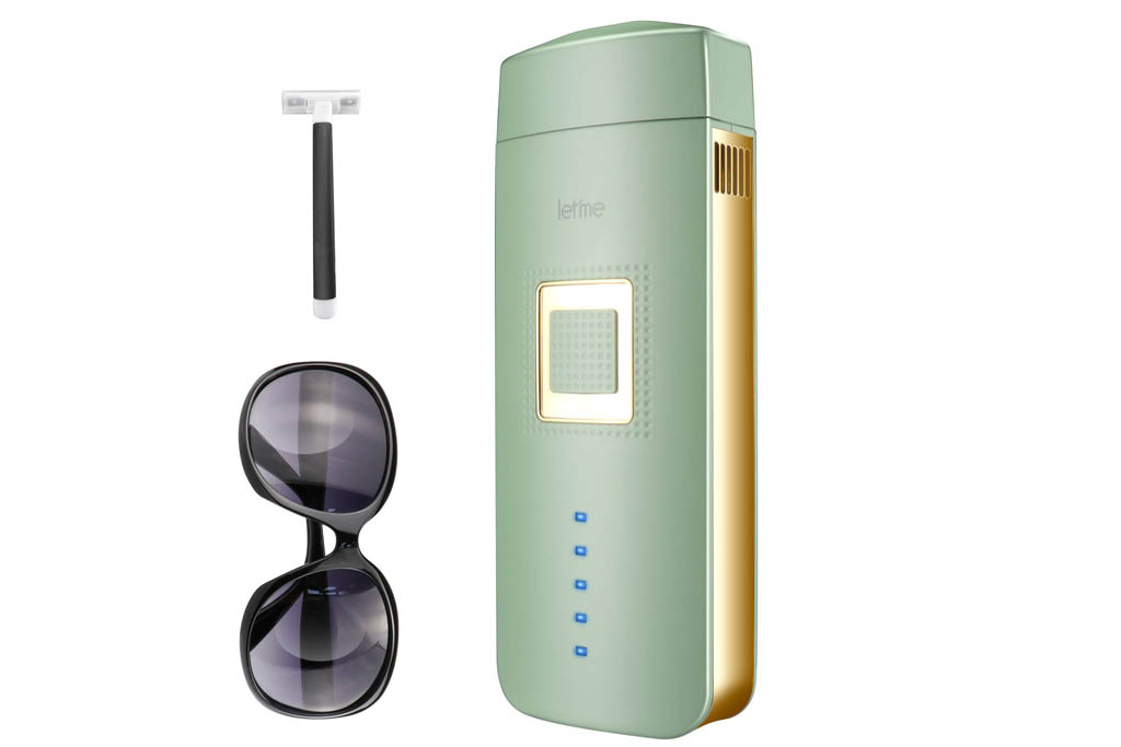 let me ipl laser hair removal device, best amazon prime day deals