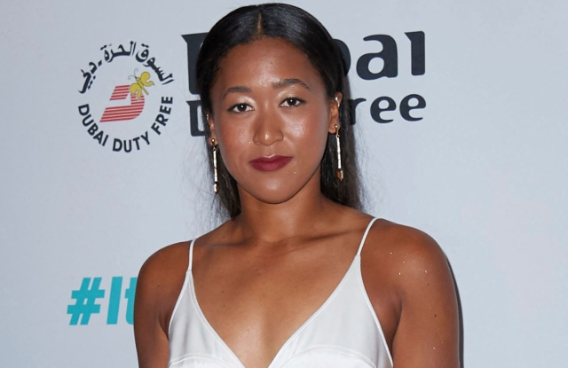 Naomi Osaka French Open: Brands Show Support