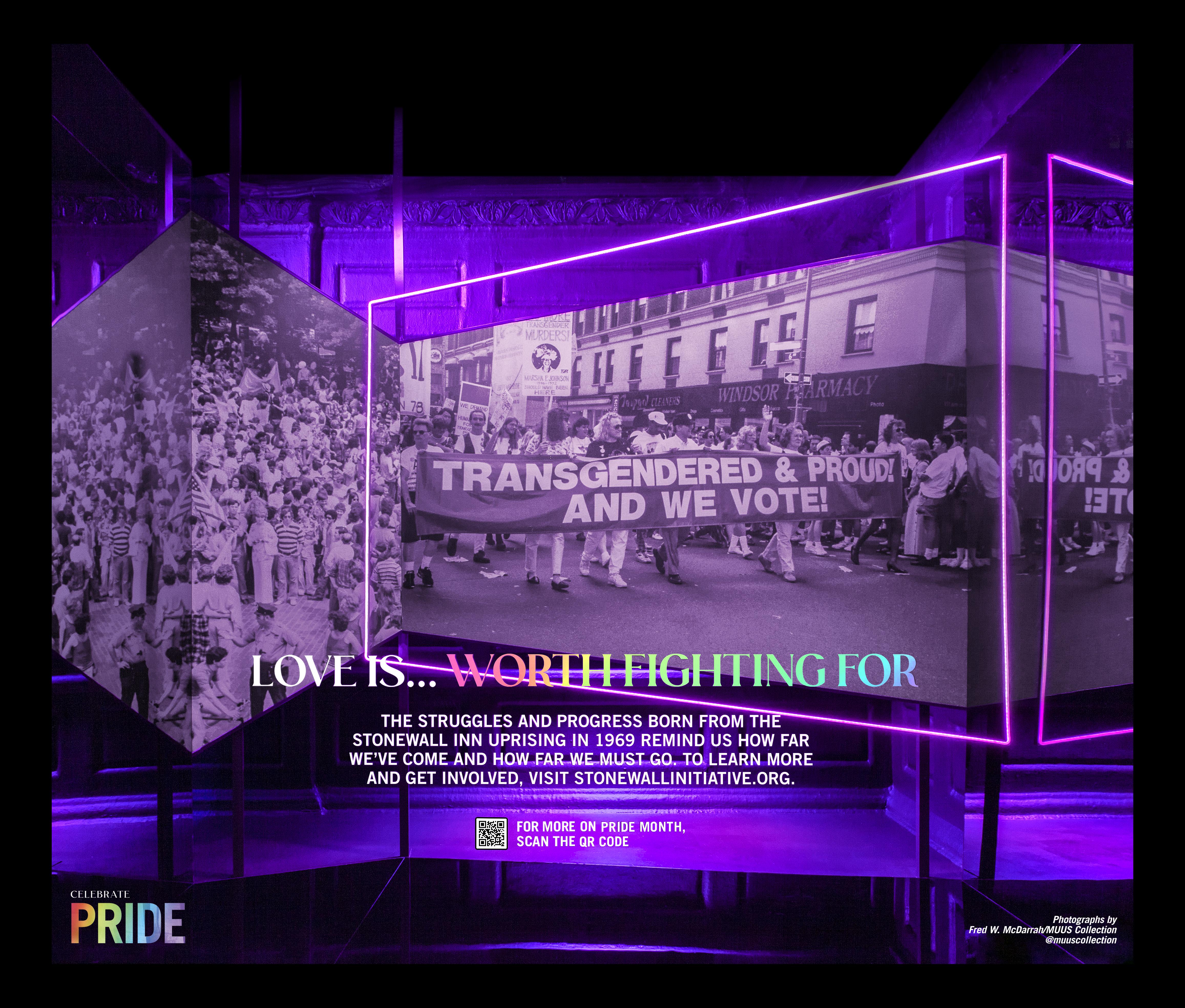 Pride Month 2021: Brands Giving Back