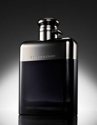 The Ralph's Club fragrance