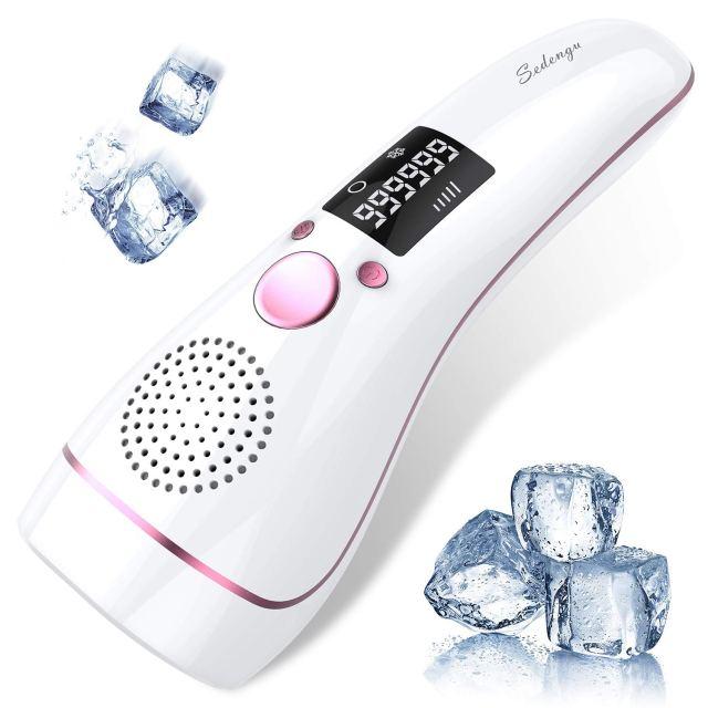 Sedengu ice lpl hair removal device, best amazon prime day deals