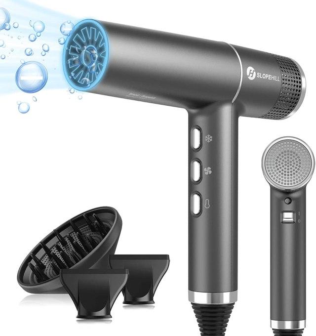 slopehill hair dryer, best amazon prime day deals
