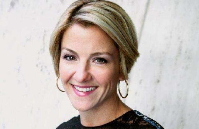 Kate Doerge