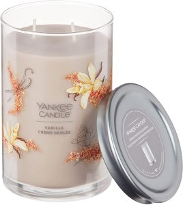 yankee candle vanilla creme brulee, best amazon prime day sales