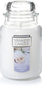 yankee candle wedding day, best amazon prime day deals