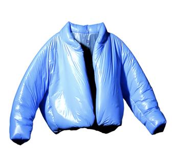 gap yeezy jacket