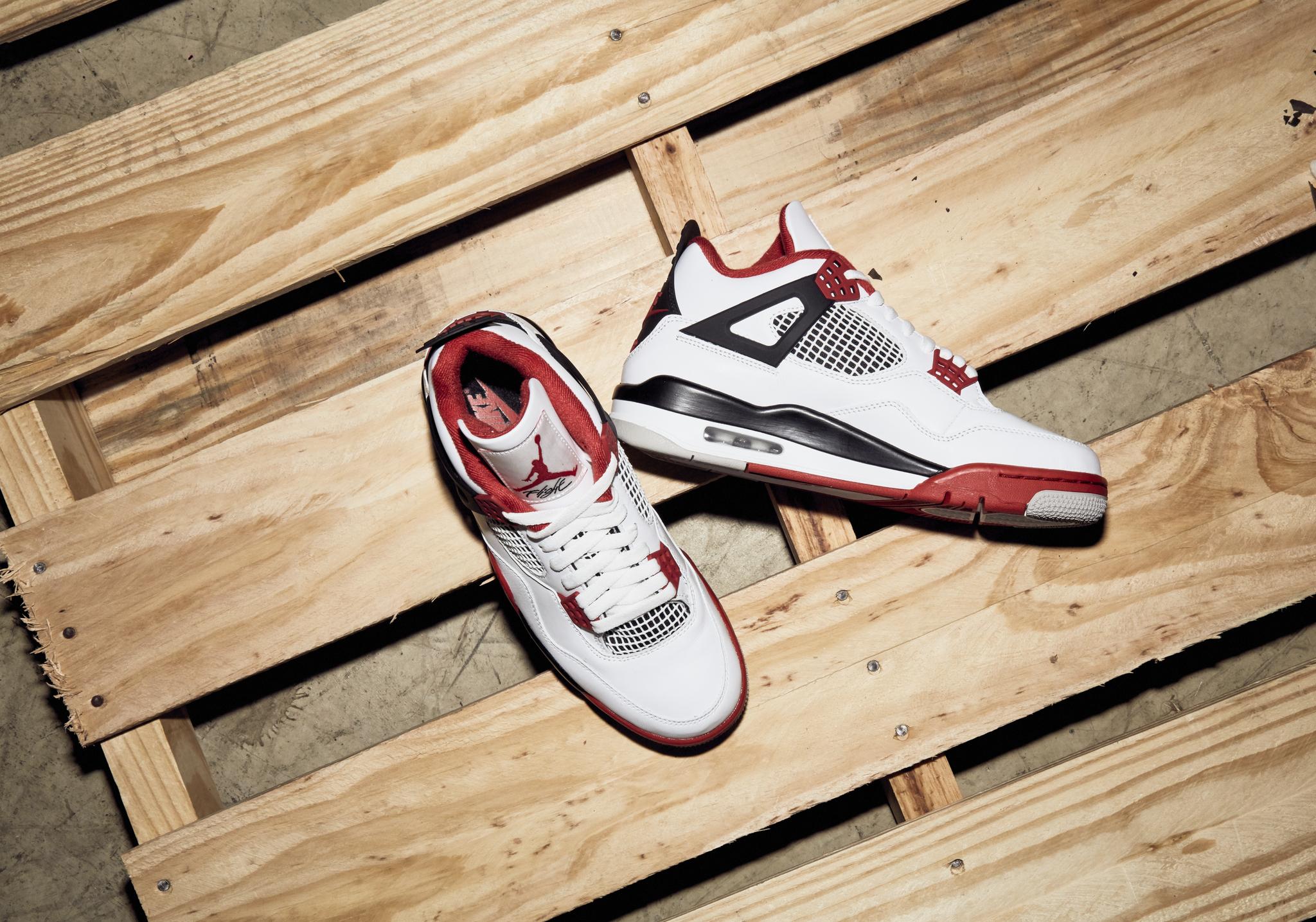 Pacsun, resale, sneakers, footwear, resale
