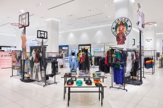 Cross Colours Pops Up at Nordstrom