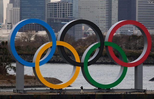 2020 Summer Olympics in Tokyo: What to Know, How to Watch, Sports, Athletes