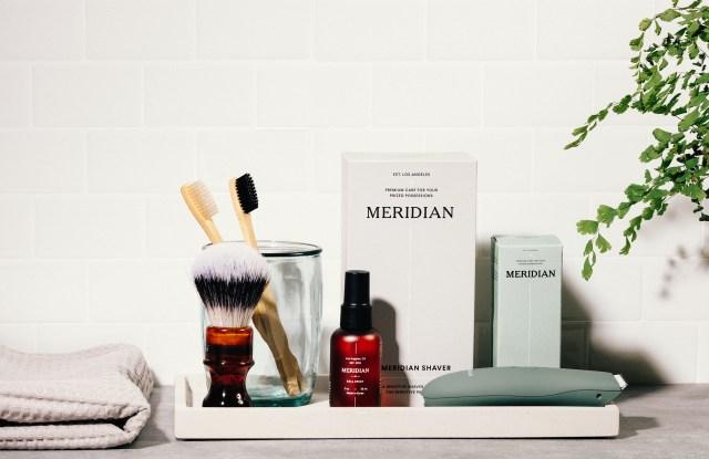 Meridian Men's Grooming, manscaping