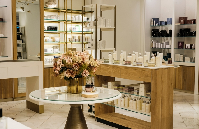 Bergdorf Goodman's BG Beauty Edit