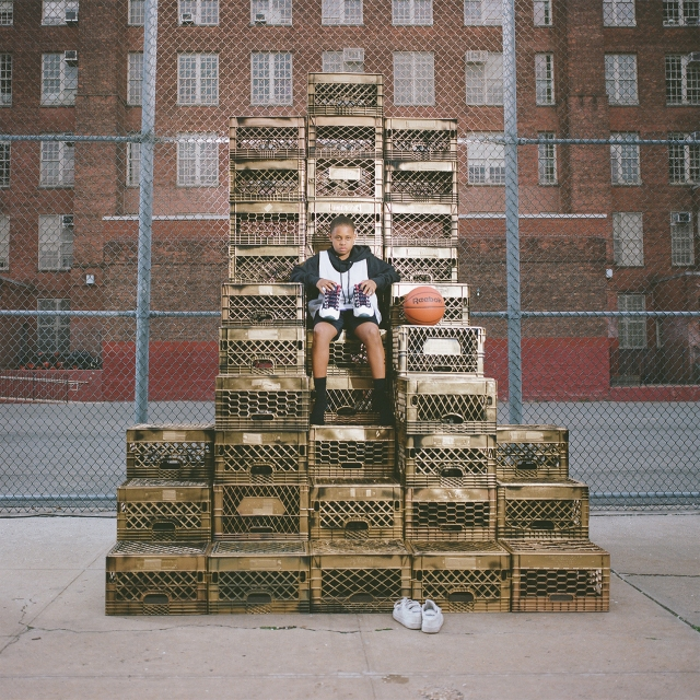 Cratemaster, a new film from Reebok, directed by Kerby Jean-Raymond