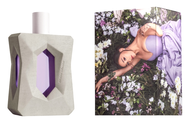 Ariana Grande Launches Vegan, Cruelty-free Scent Called 'God Is a Woman'.jpg