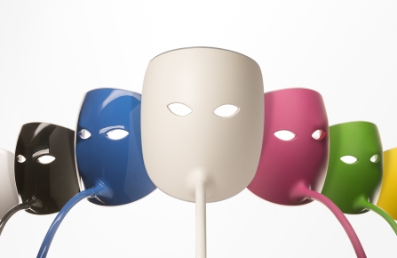 The OVE face mask