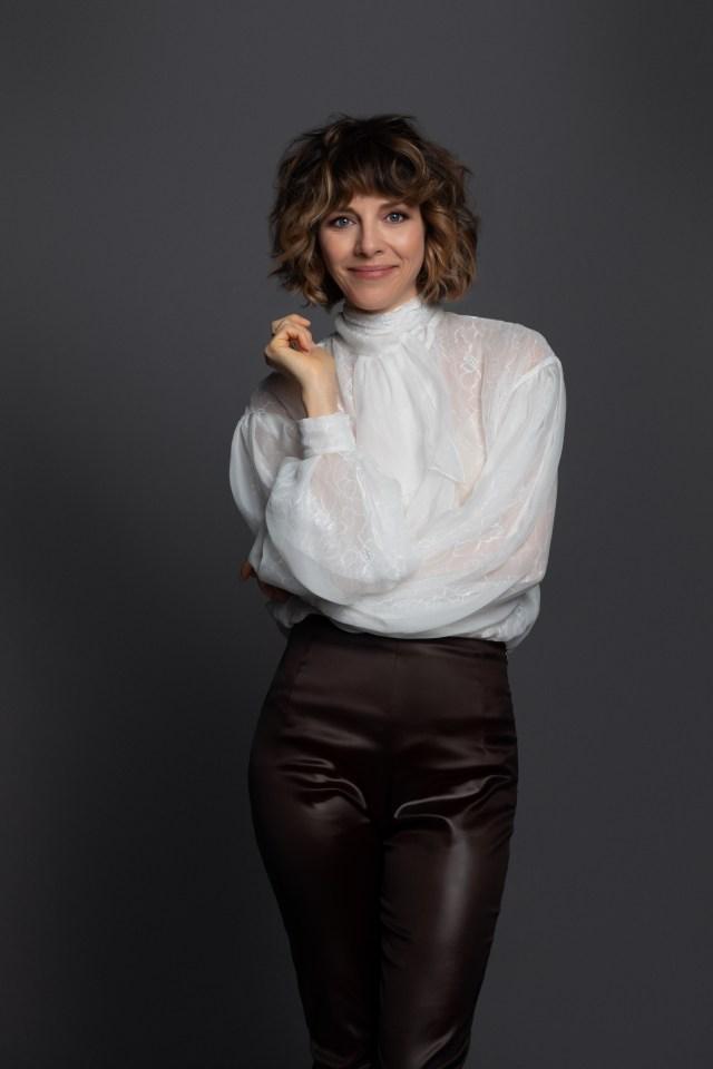 Sophia Di Martino of 'Loki'