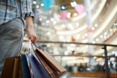 More Shoppers Heading to Physical Stores