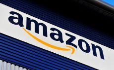 Amazon's Rough Week