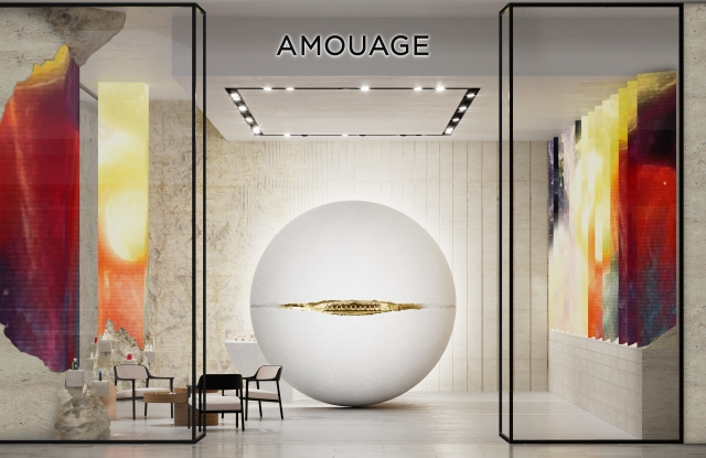 Niche Fragrance Brand Amouage Expands Into the U.S..jpg