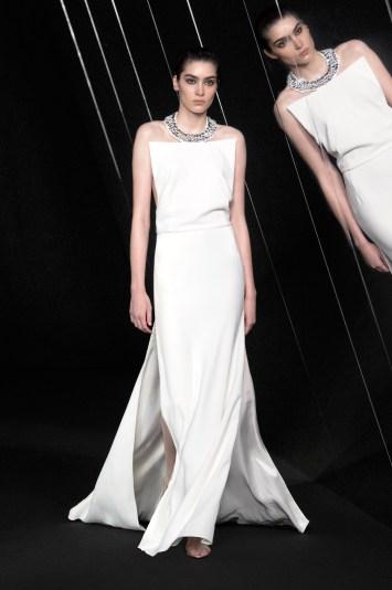 Azzaro Couture Fall 2021