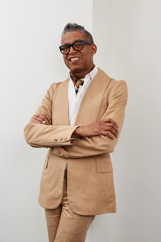 designer B Michael
