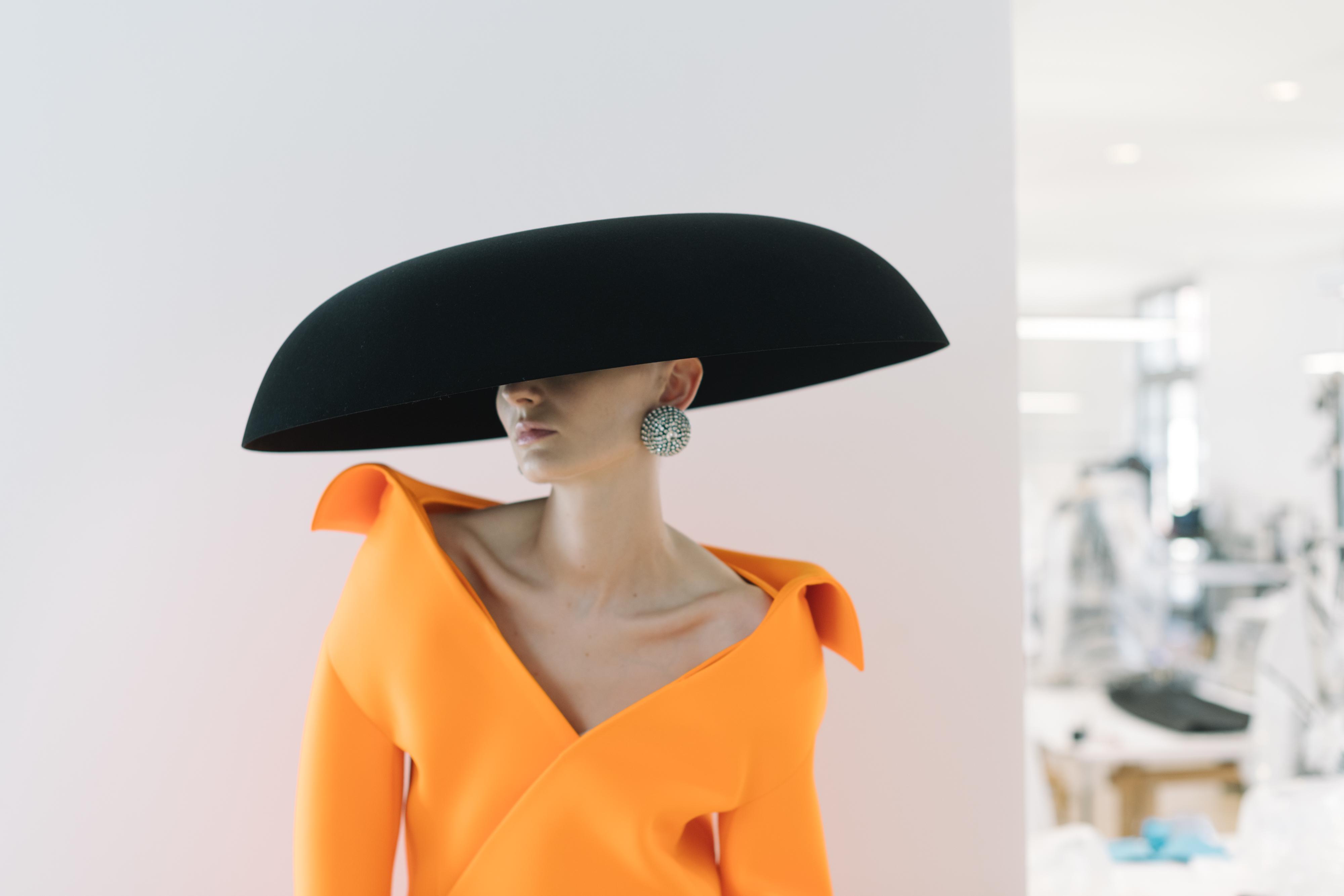 Balenciaga Couture Fall 2021