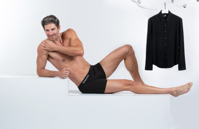 Icy Cotton underwear from Buttercloth.