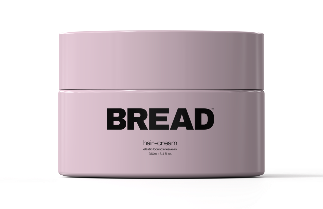 bread, best natural curly hair products