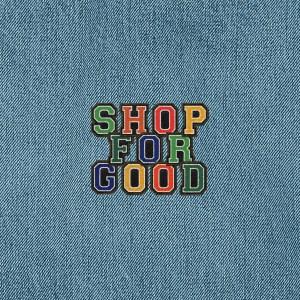 Bloomingdale's Shop for Good.