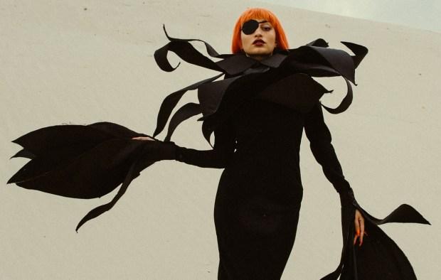 Charles de Vilmorin Couture Fall 2021