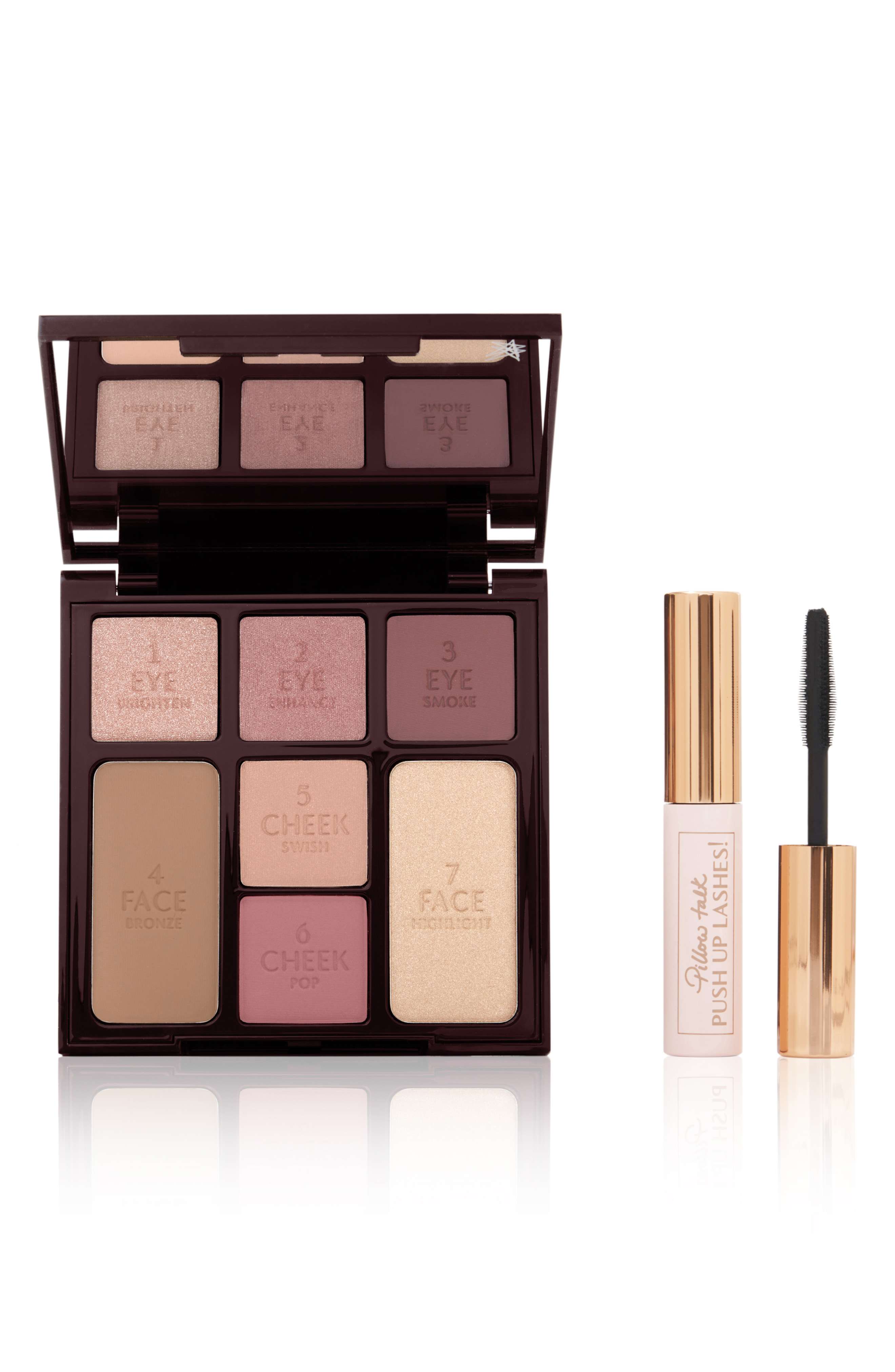 Charlotte Tilbury Instant Look In-A-Palette, norstrom anniversary sale best beauty deals