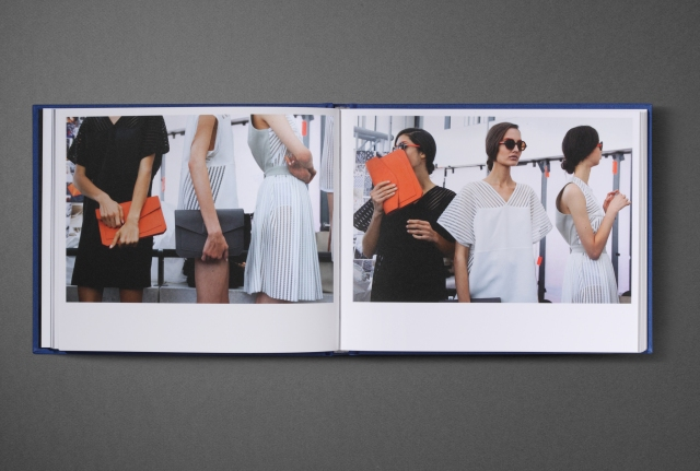 A look inside Christine Phung's new book.