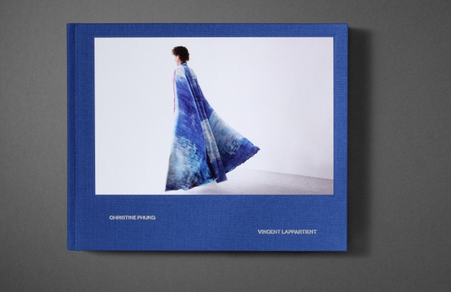 Vincent Lappartient captured designer Christine Phung and her work over the past decade, from studio to runway.
