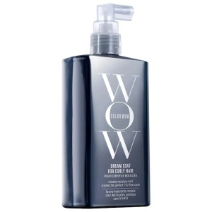 best natural curly hair products, Color Wow Dream Coat Anti-Frizz Treatment for Curly Hair