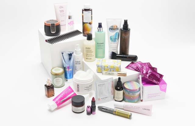 QVC and HSN Beauty Bash